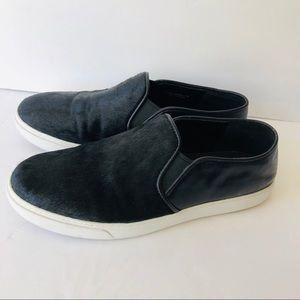 Cole Haan Casual Black Flats / Loafers